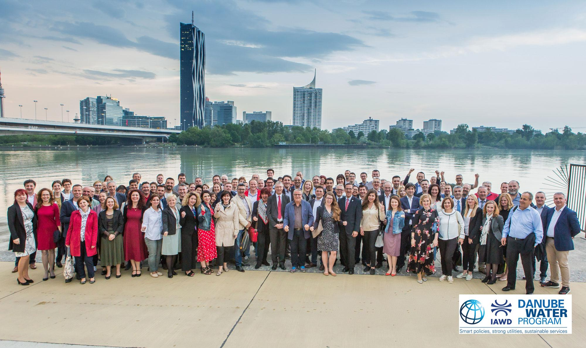 Danube Water Conference