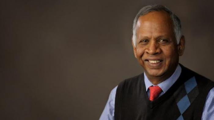 Photo of Prof. Sivapalan