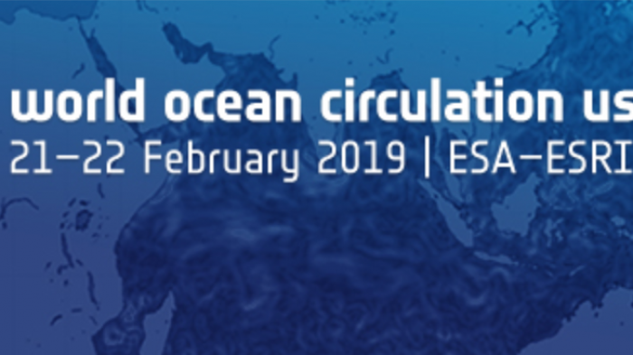 World Ocean Circulation User Consultation