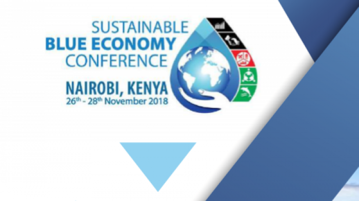 The Sustainable Blue Economy Conference