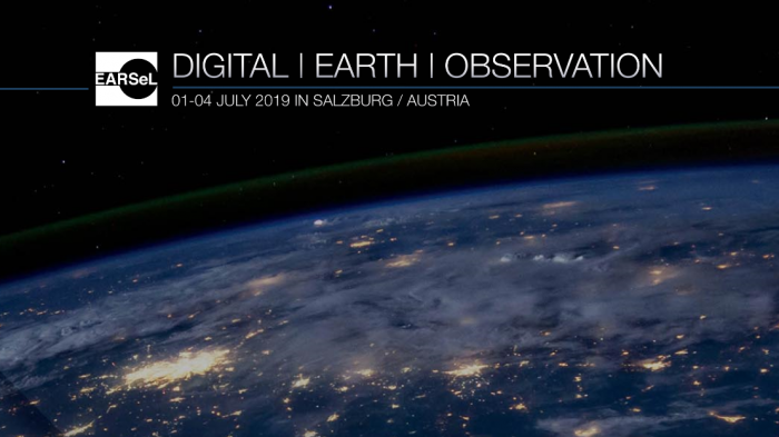 Digital Earth Observation