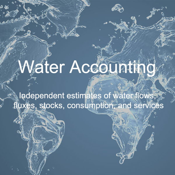 Water Account (Logo placeholder)