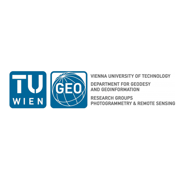 Logo Department of Geodesy and Geoinformation