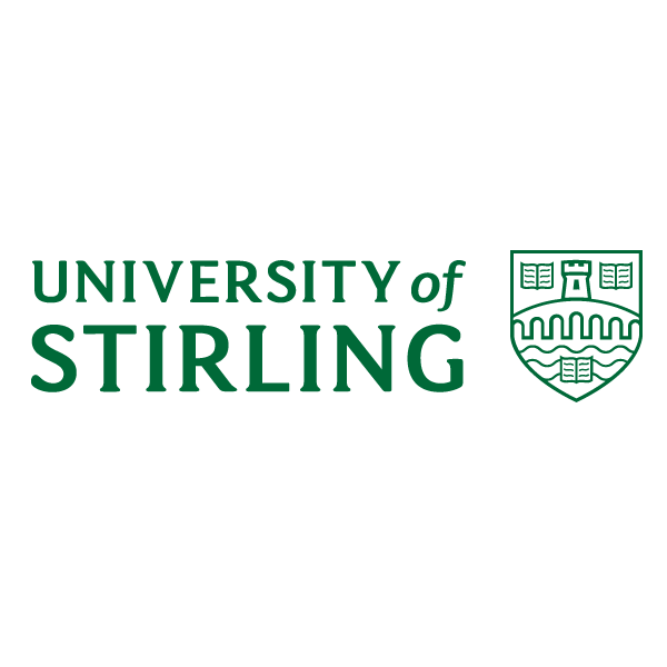 Logo Univserity of Stirling