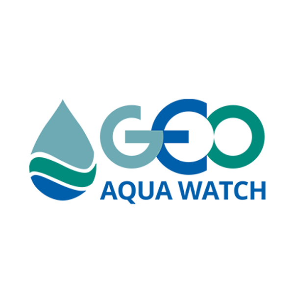 GEO AquaWatch Logo