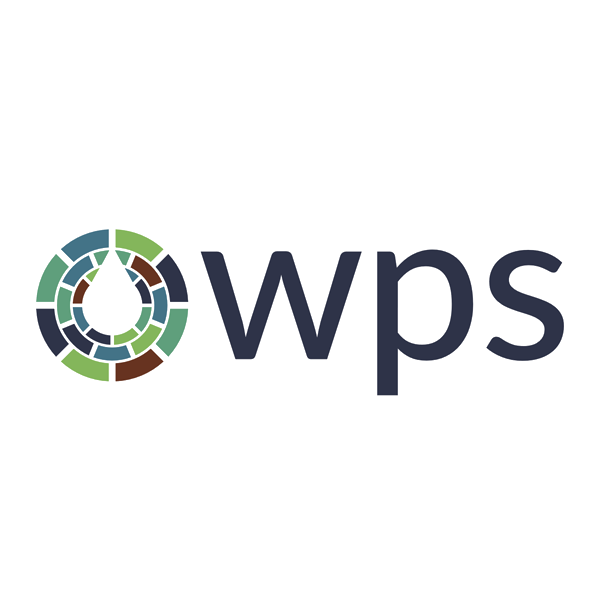 Water, Peace and Security partnership's Logo