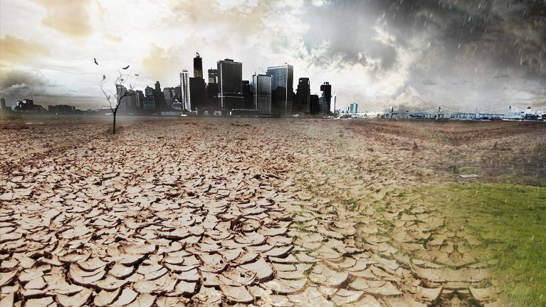 Drought affected Cities
